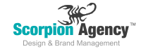 Scorpion Agency – Design & Brand Management